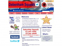 debenhamsquash.co.uk