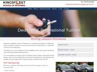driving-school-felixstowe.co.uk