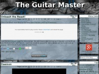 Theguitarmaster.co.uk