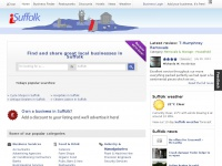 isuffolk.co.uk