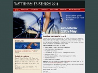 wattishamtriathlon.co.uk
