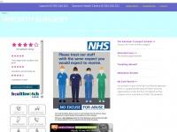 Ixworthsurgery.co.uk