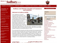 Sudbury.org.uk