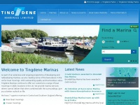 Tingdene-marinas.co.uk