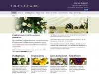 Tollysflowers.co.uk