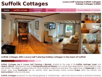 suffolk-cottages.net Thumbnail