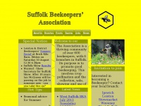 suffolkbeekeepers.co.uk
