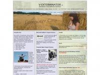 v-exterminator.co.uk Thumbnail