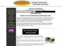 guitarattack.com