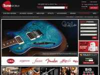 Toneworld.co.uk