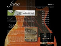 fanoguitars.com