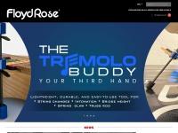 floydrose.com