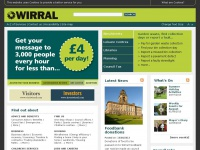 wirral.gov.uk Thumbnail