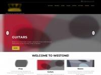 westoneguitars.net
