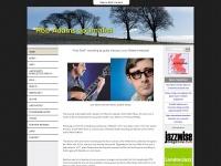 robadamsjournalist.com