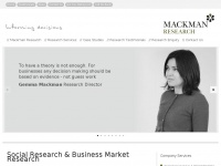 mackmanresearch.co.uk