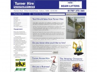 turnertoolhire.com