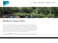 Sudburycanoeclub.org.uk
