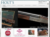 Holts Auctioneers