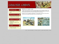 Coultercards.co.uk