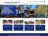 Richardsonrecycling.co.uk
