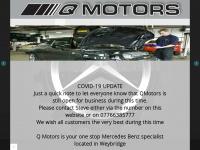 Qmotors.co.uk