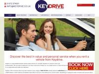 keydrive.co.uk