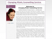 Changingmindscounselling.co.uk