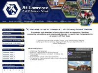 Welcome to the St. Lawrence C of E Primary School Website - St. Lawrence C of E Primary School, Bagshot Road, Chobham, Surrey, GU24 8AB
