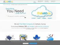 Thatweb.co