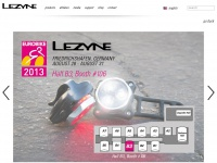 lezyne.com
