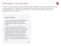 Woldinghamschool.co.uk