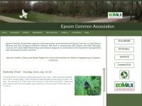 epsomcommon.org.uk