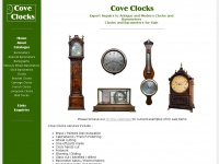 Coveclocks.co.uk