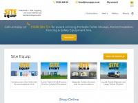 Site-equip.co.uk