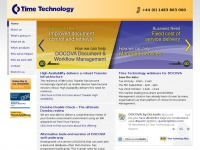 time-technology.co.uk