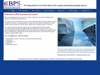 Bps-surveyors.co.uk