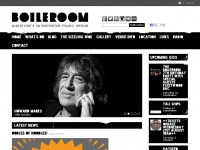 Theboileroom.net