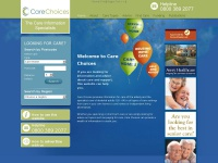 carechoices.co.uk Thumbnail