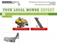 mowerpro.co.uk