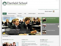 Therfieldschool.org.uk