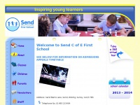 sendfirstschool.co.uk