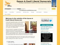 epsom-ewell-libdems.org.uk