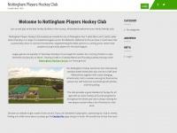 nottinghamplayershc.co.uk