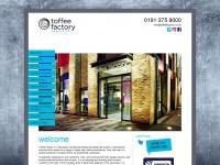 Toffeefactory.co.uk