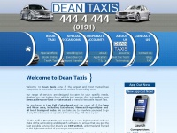 deantaxis.co.uk