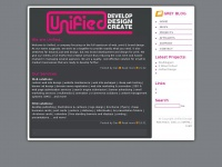 unified-design.co.uk Thumbnail