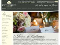 katherinesflorists.co.uk