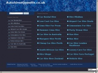 autohireatjowetts.co.uk