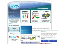 Ccwater.org.uk